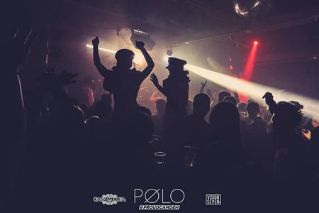 Polo Presents The Cuban Brothers Tropical House Party