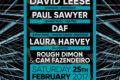 B4 with David Leese & Paul Sawyer