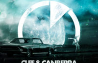 Clef & Canberra feat. Jonny Rose - On The Run