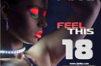 DJ Nika - Feel This (Episode 18)
