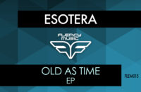 Esotera - Old As Time