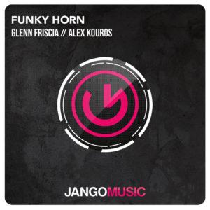 Glenn Friscia & Alex Kouros - Funky Horn