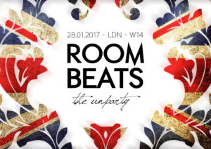 Kaisen Records - RoomBeats UK