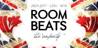 Kaisen Records – RoomBeats UK
