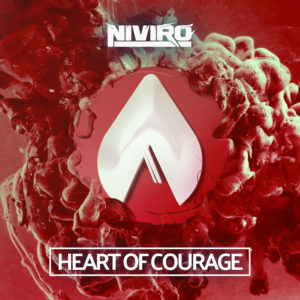 NIVIRO - Heart Of Courage