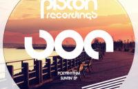 Polyrhythm - Suntin' EP