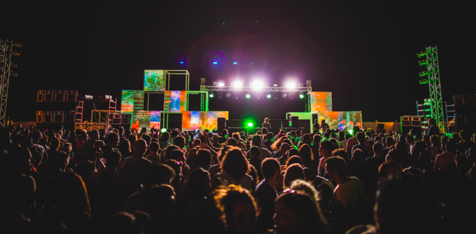 The game changing Sandbox Festival in Egypt is all ready to unleash its pioneering line-up for 2017.