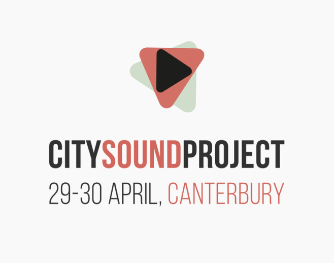 CITY SOUND PROJECT 2017