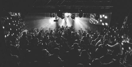 Locomotive Disco | Jonny Rock + Swoose