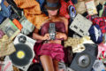 Paraphernalia - a celebration of music, art, fashion, and photography