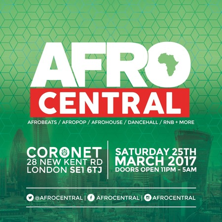 Afrocentral