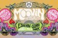 Roy Ayers, Giles Peterson, Crazy P, Greg Wilson and Roni Size headline Moov