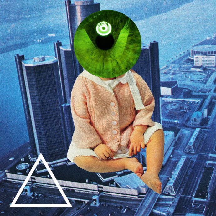 Clean Bandit feat. Sean Paul & Anne Marie - Rockabye (Lodato and Joseph Duveen Remix)