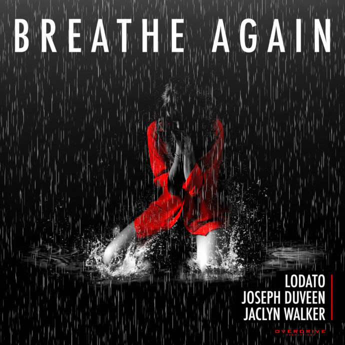 Lodato & Joseph Duveen feat. Jaclyn Walker - Breathe Again