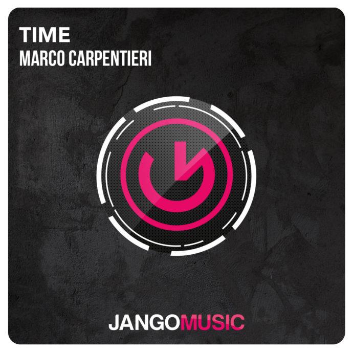 Marco Carpentieri - Time