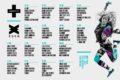 Audio Rehab Announce Full Line Ups for Eden Ibiza