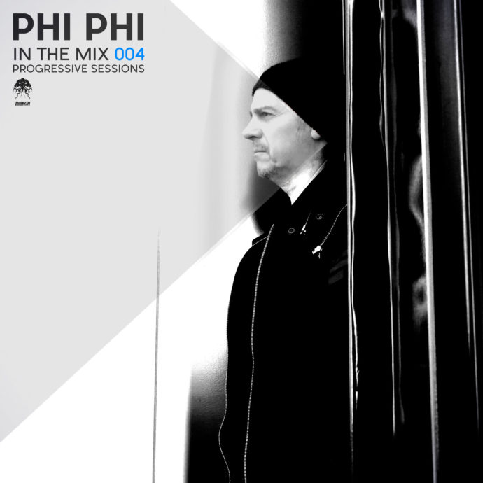 Phi Phi - In The Mix 004 - Progressive Sessions