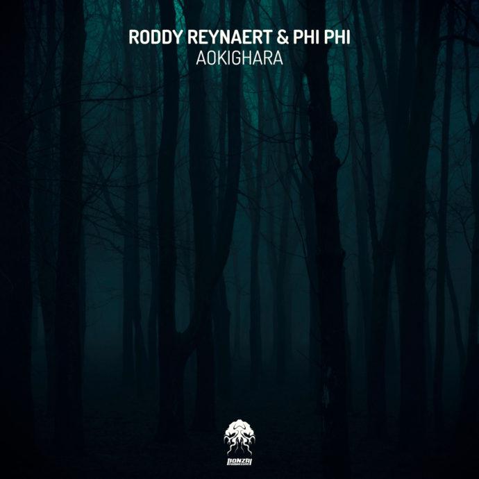 Roddy Reynaert & Phi Phi - Aokighara