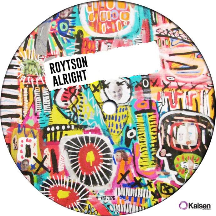 RoyTson - Alright