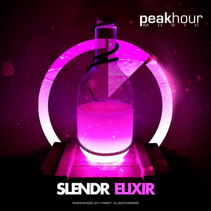 Slendr - Elixir