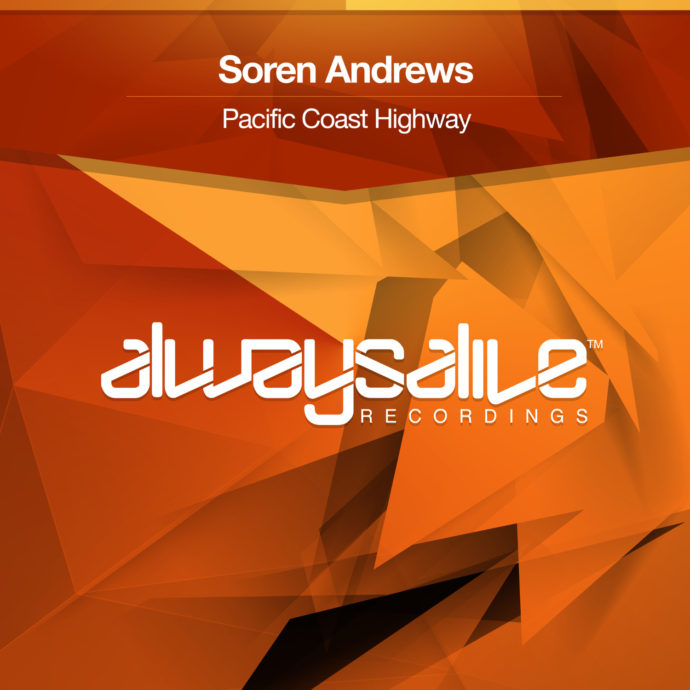 Soren Andrews - Pacific Coast Highway