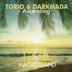 Torio & Darkmada - Ascending