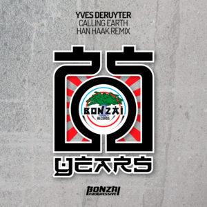Yves Deruyter - Calling Earth (Han Haak Remix)