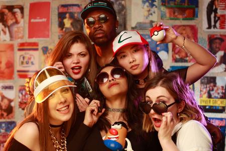 Hot Since 91: 90s Karaoke - Jersey Dress Code Special