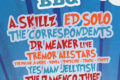 Tremor presents: The Big Summer BBQ