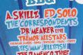 Tremor presents: The Big Summer BBQ