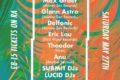 Submit x Berliner with Max Graef, Glenn Astro, Eric Lau & more