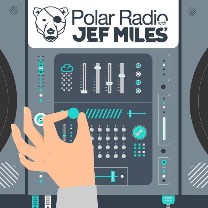 Jef Miles - Polar Radio