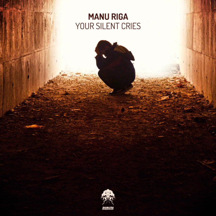 Manu Riga - Your Silent Cries