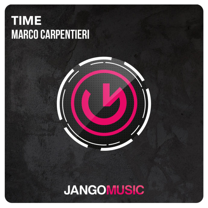 Marco Carpentieri - Time