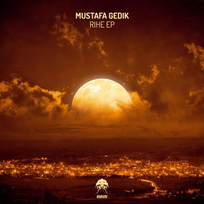 Mustafa Gedik - Rihe EP
