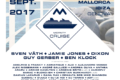 MDRNTY Cruise completes lineup with Dixon, Damian Lazarus, Ripperton, Herodot, Magda, D'Julz, dOP, Enzo Siragusa, Jamie Jones and more