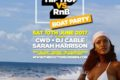 Hip-Hop vs RnB - Boat Party - Aboard the Golden Flame, London