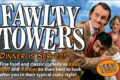 Fawlty Towers Interactive Dinner Show Haywards Heath