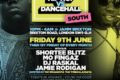 Hip-Hop vs Dancehall - South - Brixton Jamm, Friday 9th June 2017