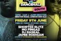 Hip-Hop vs Dancehall - South - Brixton Jamm, Friday 9th June 2017
