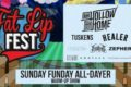 * Fat Lip Fest * - Warm-Up Show ft. Our Hollow, Our Home + more!