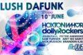 Plush Dafunk - DEEP, TECH & VOCAL HOUSE - London