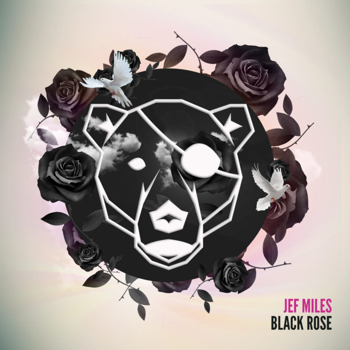 Jef Miles - Black Rose