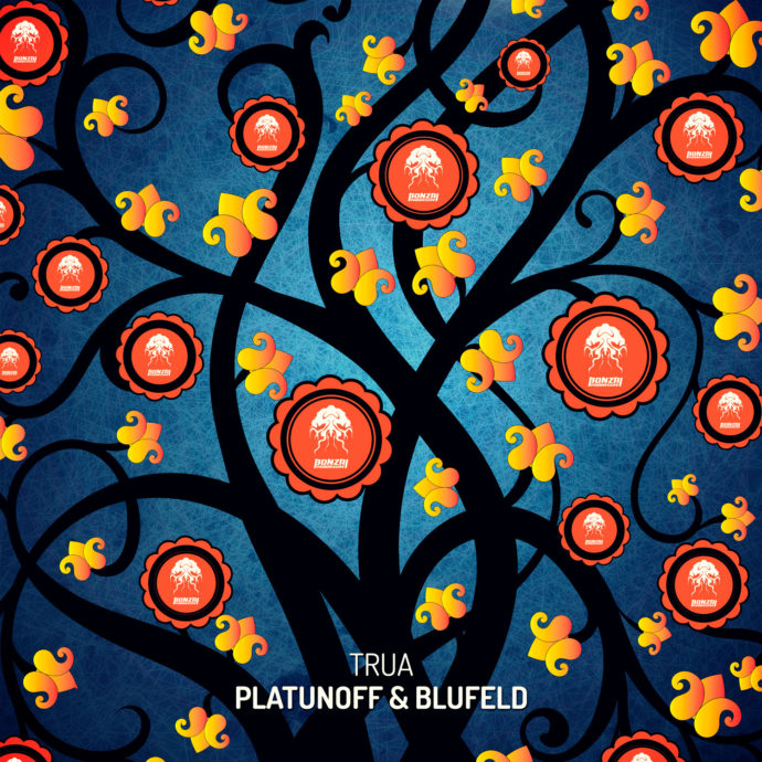 Platunoff & Blufeld - Trua