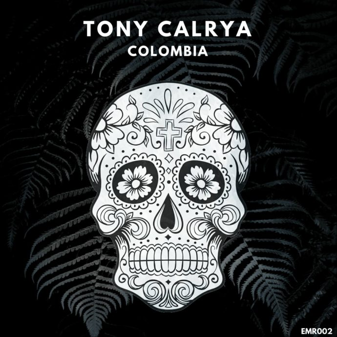 Tony Calrya - Colombia
