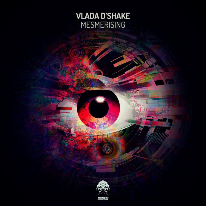Vlada D'Shake - Mesmerising