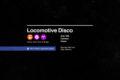 Locomotive Disco | Jive Talk