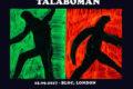 Trouble Vision Pres. Talaboman