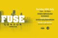FUSE Open-Air at Studio 338 Garden