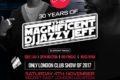 DJ Jazzy Jeff - Only 2017 London Club Set - Secret East London Location TBA